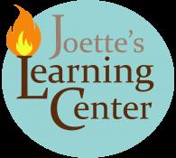 Joettes Learning center logo 2